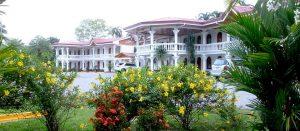 Hotel Los Higuerones de Paso Canoas diseña su sitio web con ZEWS