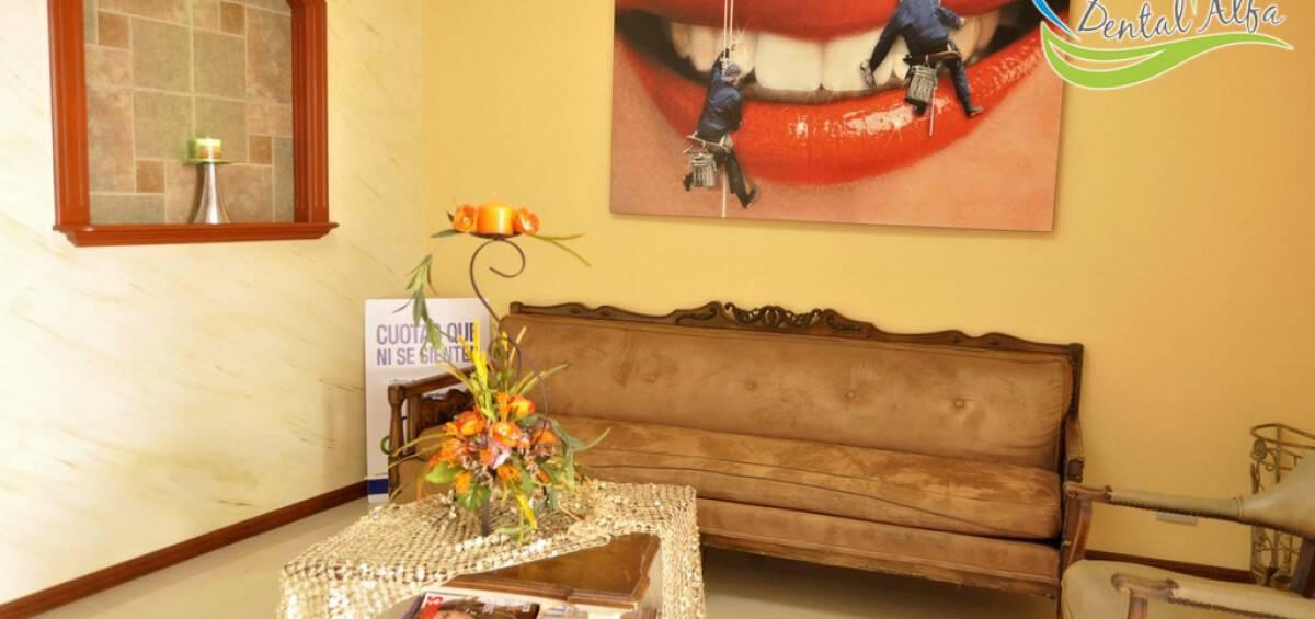 Clínica Dental Alfa salta a la web con ZEWS