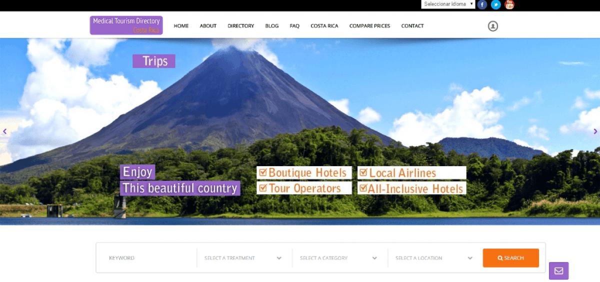 Medical Tourism Directory Costa Rica a conquistar nuevos clientes