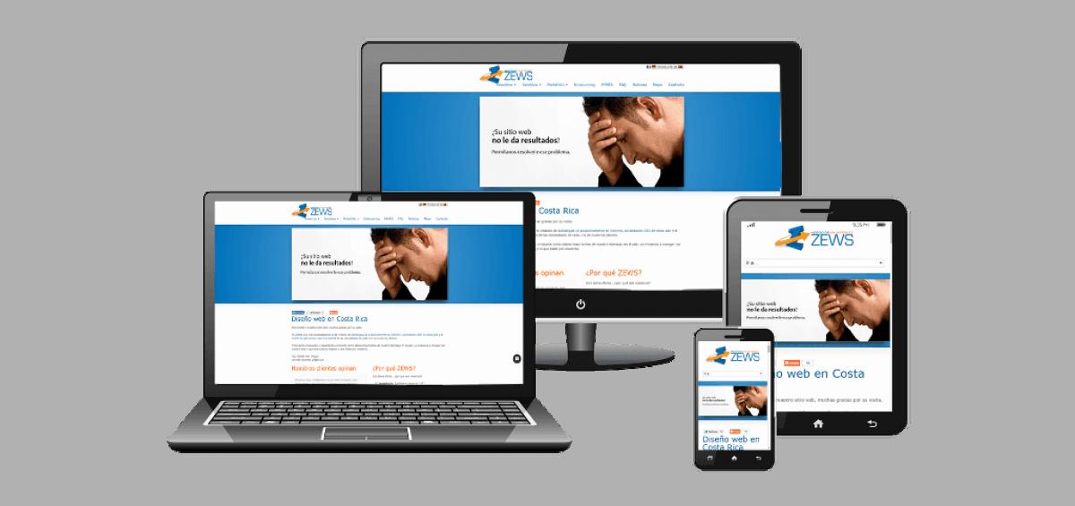 ¿Su sitio web es responsive? Si no lo es ponga mucha atención…
