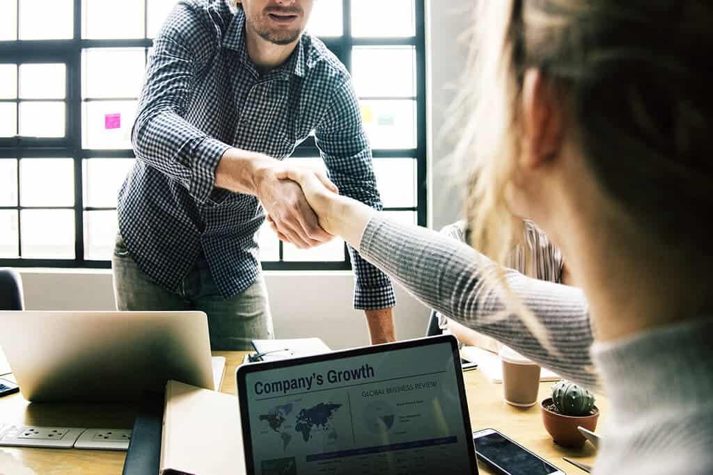 ¡Cierre más negocios luego de un evento de networking!