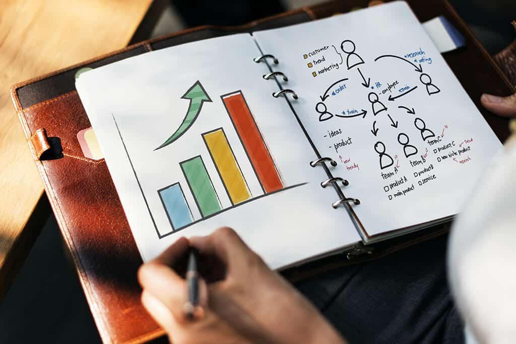 ¿Qué están haciendo para generar nuevos clientes?