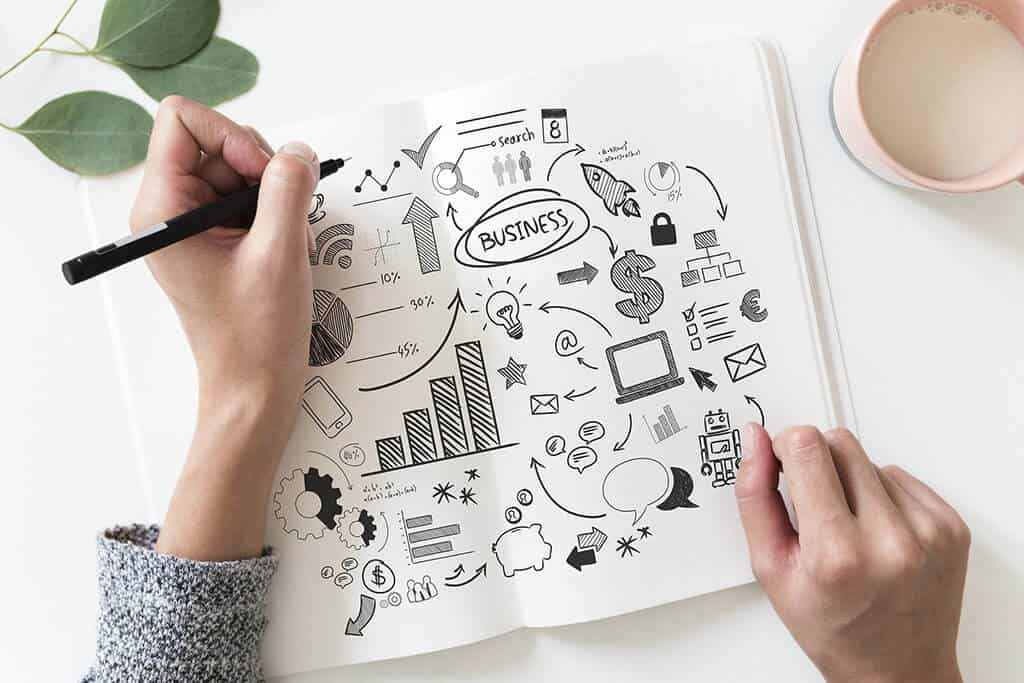 Propuesta de valor y estrategia de negocios
