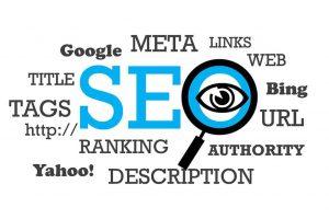 optimizar un sitio web
