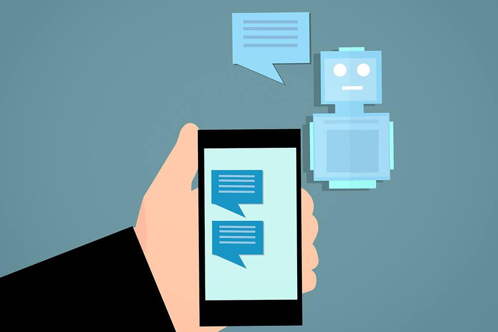 qué son los chatbots