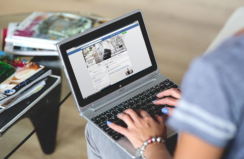 Cuál es la diferencia entre un perfil y una página de Facebook