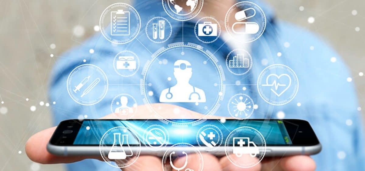 La tecnología y el coronavirus