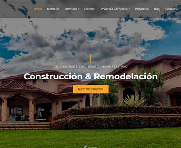 Desarrollo Urbano sitio