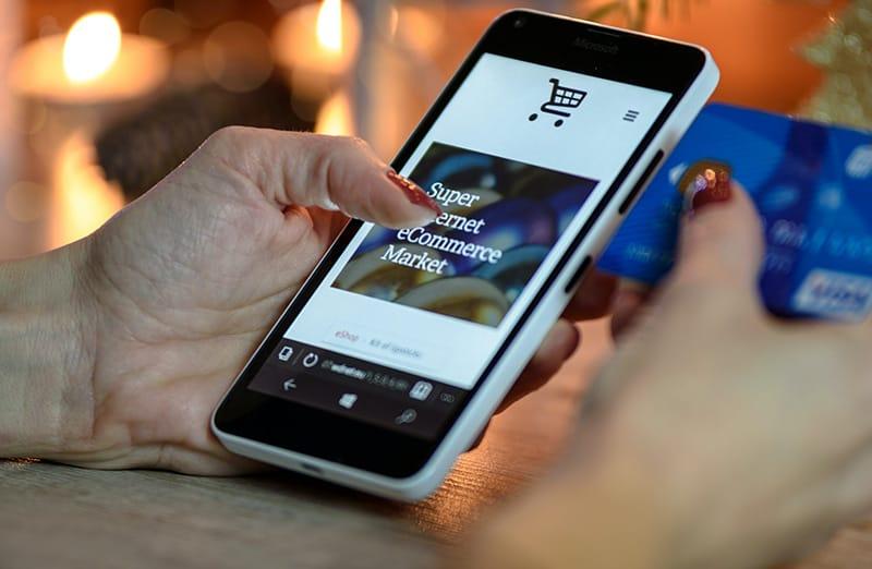 Webinar - mitos y realidades del e-commerce