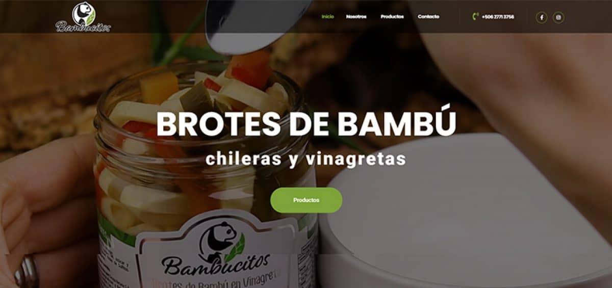 Bambucitos sitio