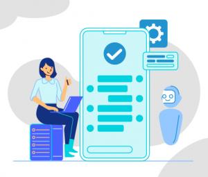 Chatbots para sitio web