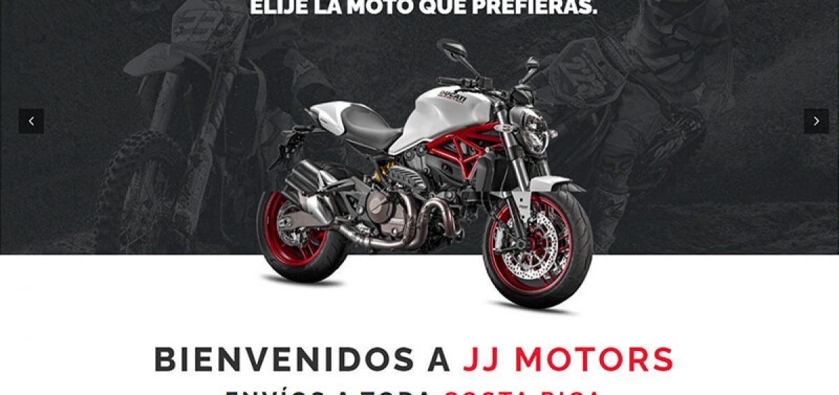 JJ Motors