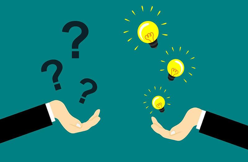 Tres preguntas potentes para la estrategia de su empresa