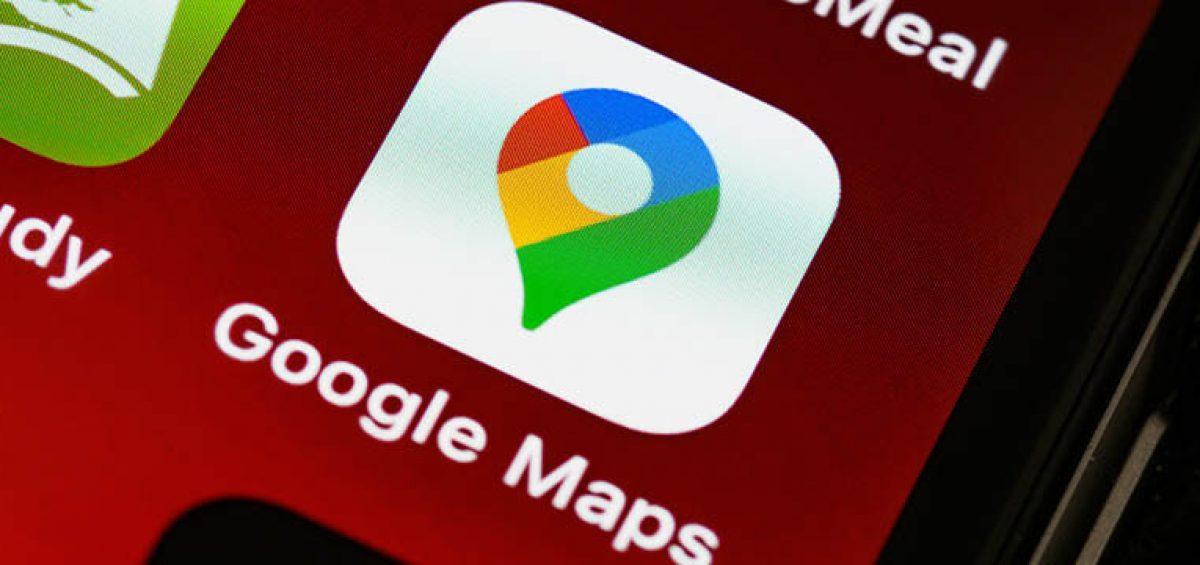 Google Maps le mostrará las calles más seguras