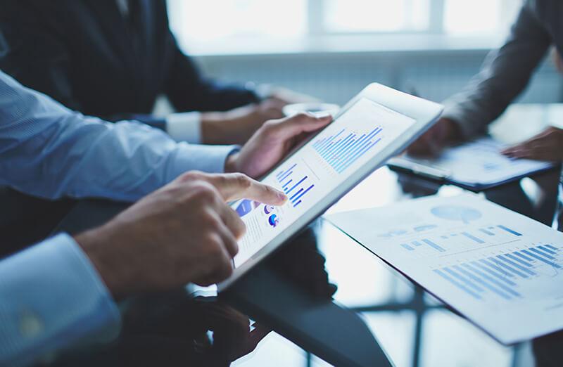 Haga una evaluación digital de su empresa