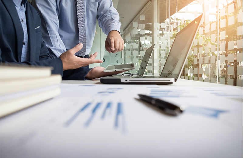 diseñando un plan de acción empresarial eficiente
